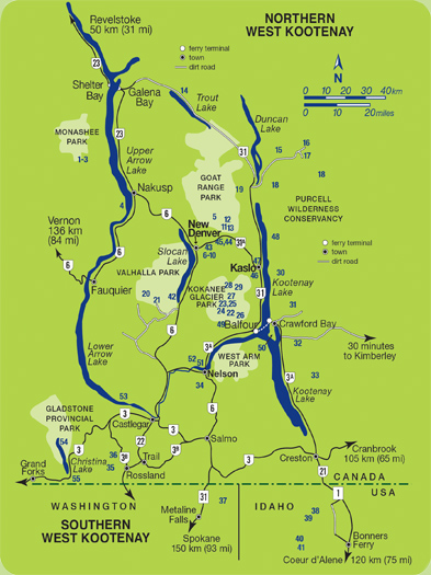 map-kootenay