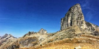 Gimli Peak